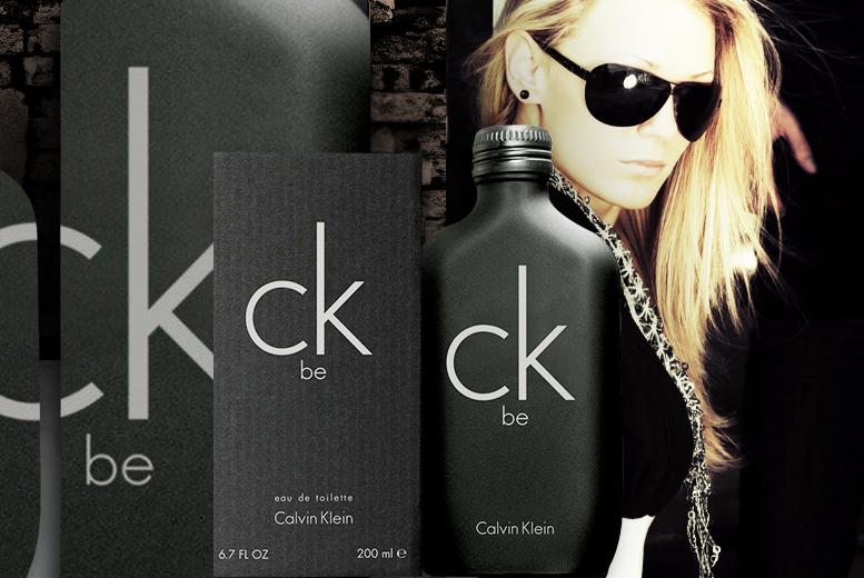 Calvin Klein Be Edt 200ml Men Tester - Daftar Harga Terkini ... 2a2f80489b