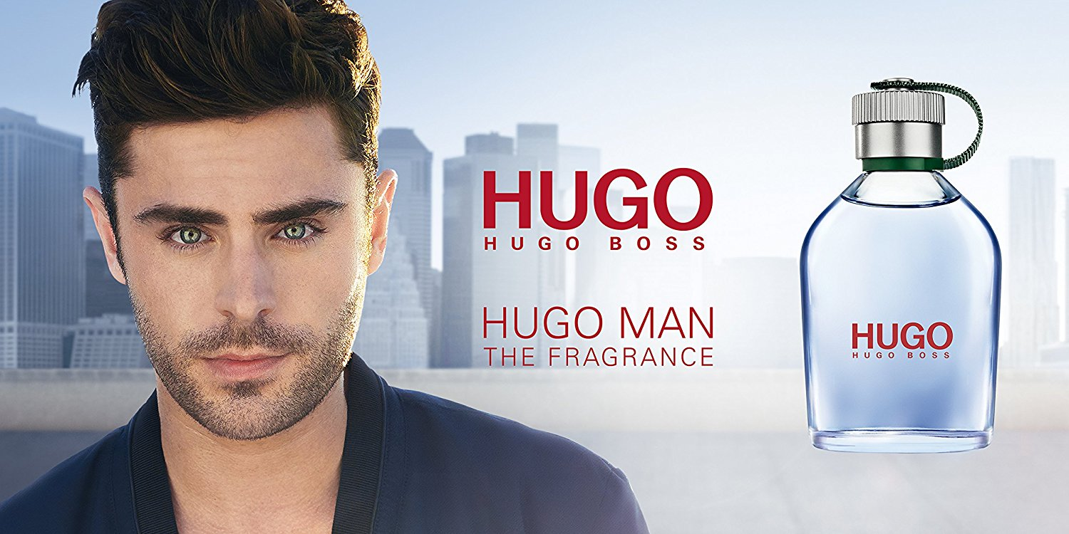 Hugo Boss Hugo Man Eau De Toilette – NextCrush.in