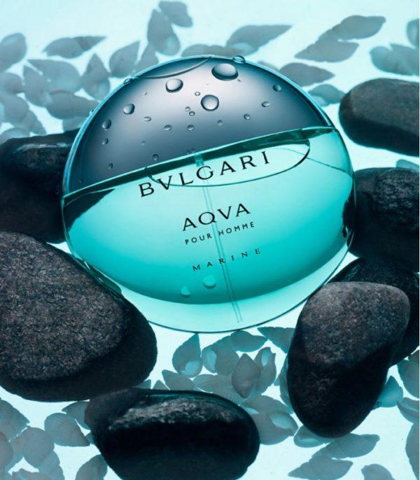 Bvlgari Aqua Marine EDT for men 100 ml -3