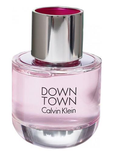 CK Down town for women 100 ml-1